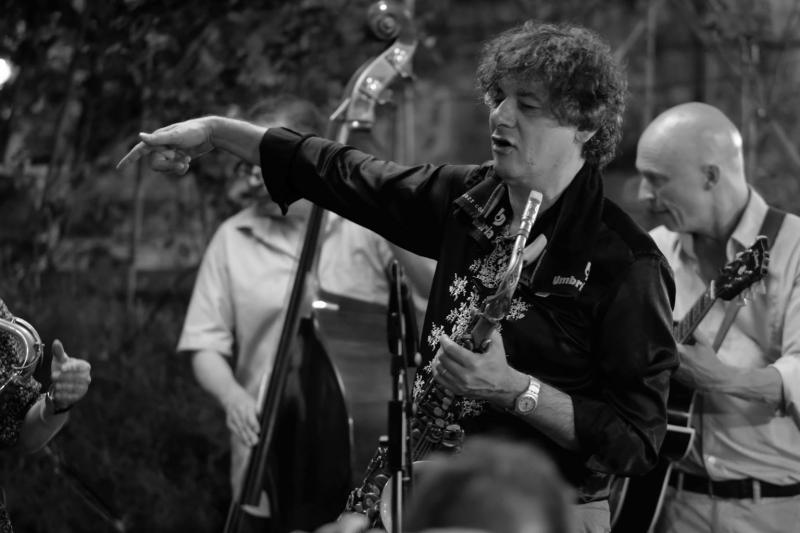 Jazz In The Castel 2018